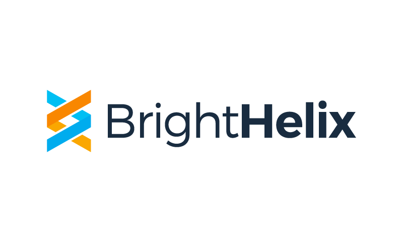 Brighthelix - Biotechnology brand name for sale