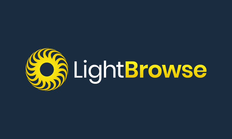 Lightbrowse