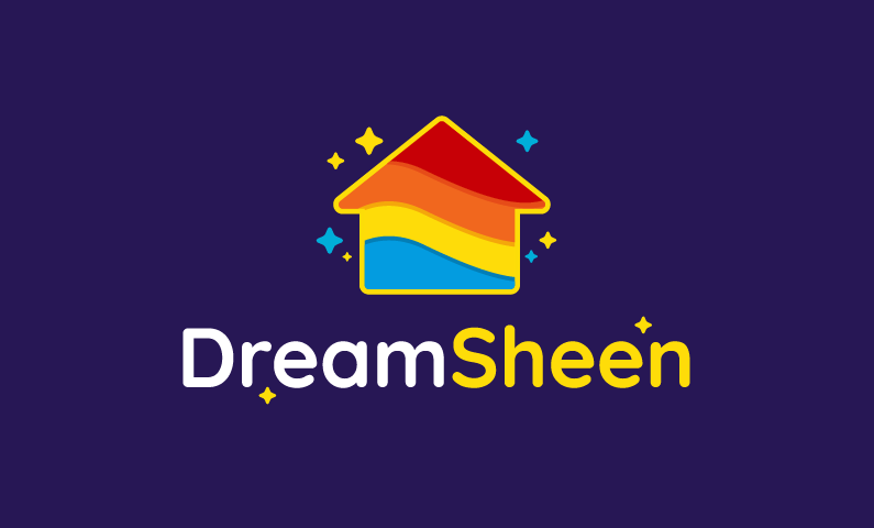 Dreamsheen - Consumer goods company name for sale