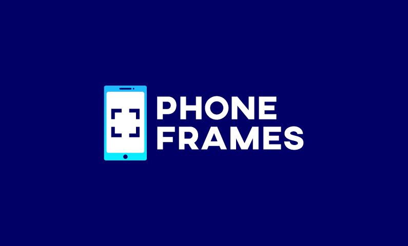 Phoneframes