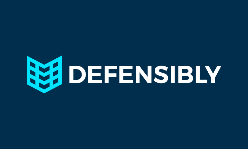 Defensibly