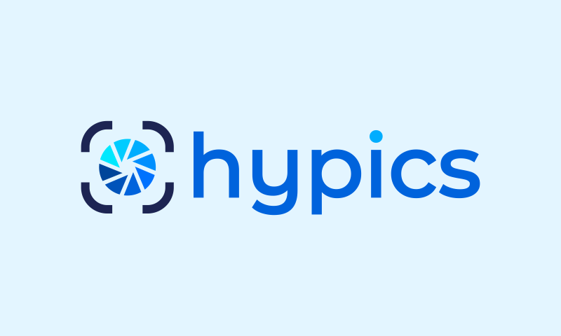 Hypics - Media business name for sale