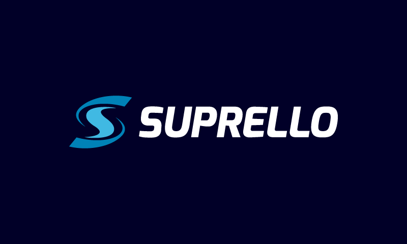 Suprello - Retail product name for sale