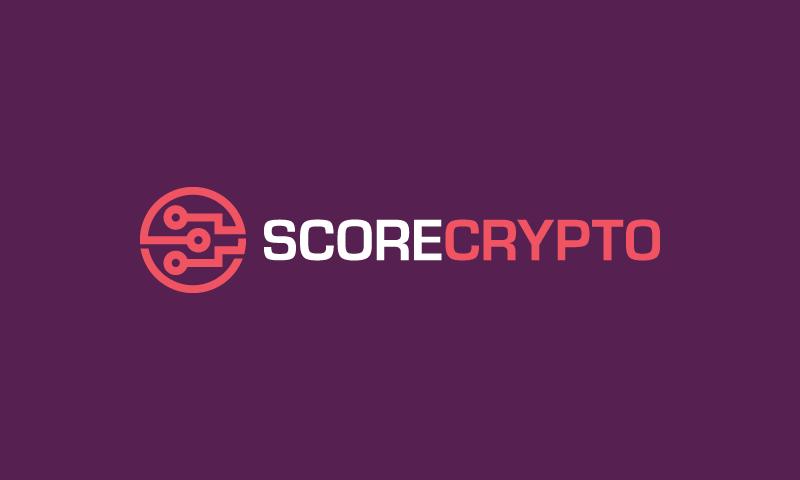 Scorecrypto
