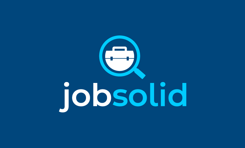 Jobsolid - Recruitment company name for sale