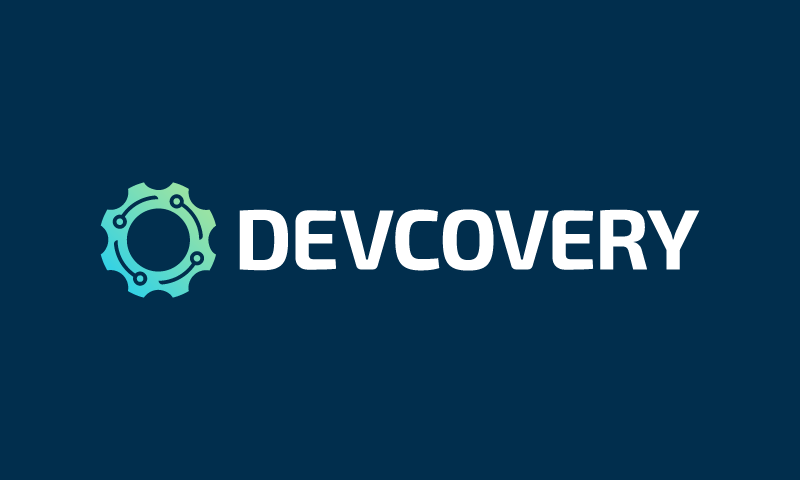 Devcovery - Technology company name for sale