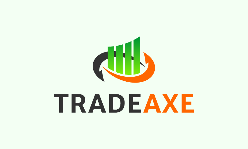 Tradeaxe - Business product name for sale