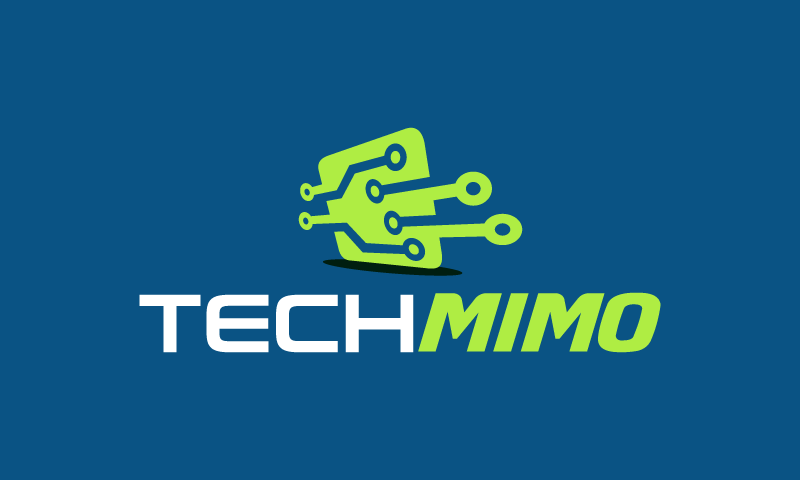 Techmimo - Technology product name for sale