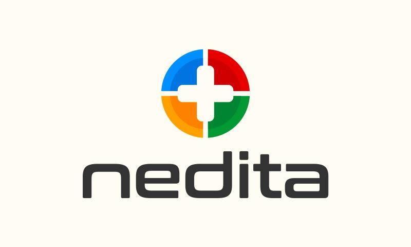 Nedita - Biotechnology company name for sale