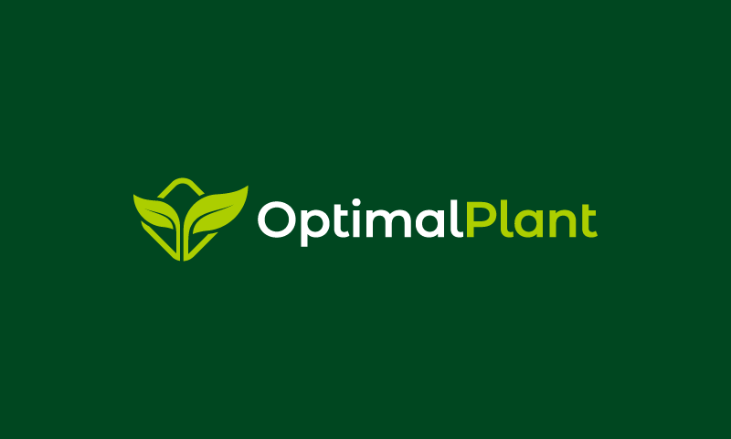 Optimalplant - Possible business name for sale