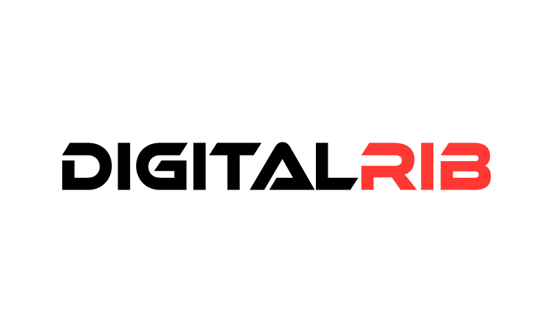 Digitalrib - Playful business name for sale
