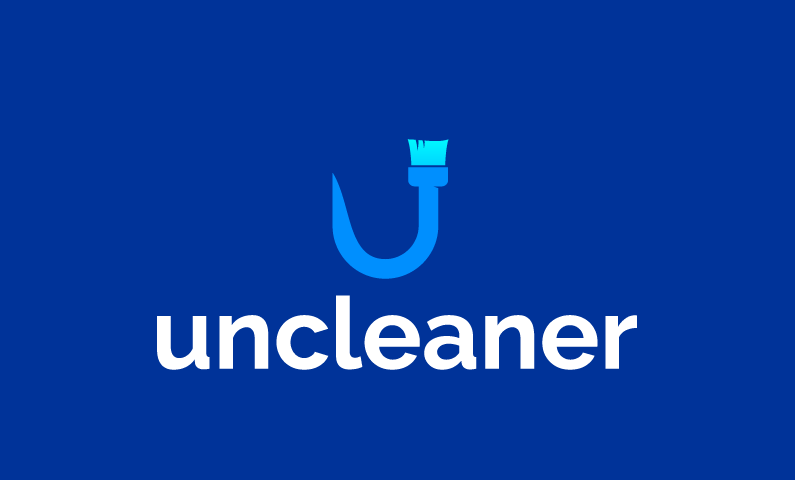 Uncleaner - Green industry business name for sale