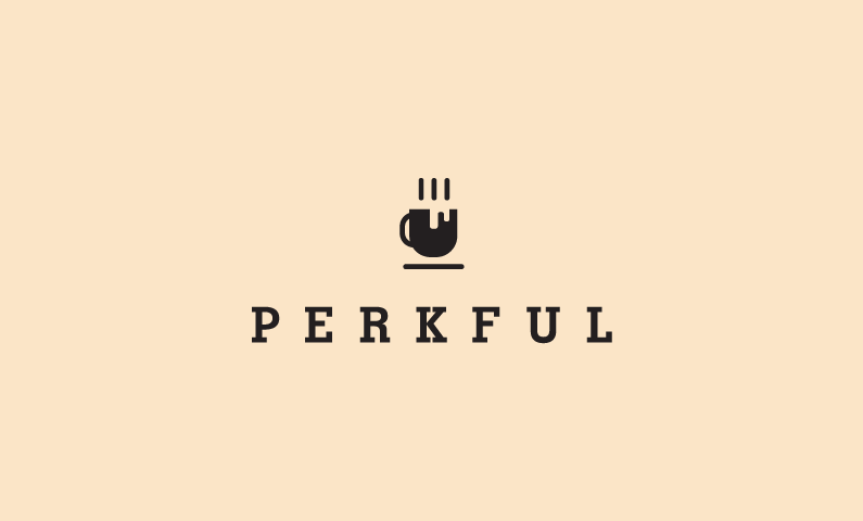 Perkful - Business startup name for sale