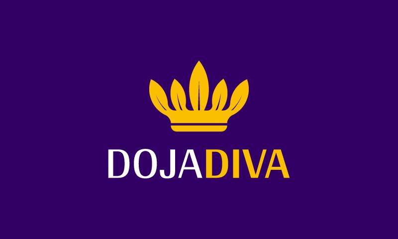 Dojadiva - Retail business name for sale