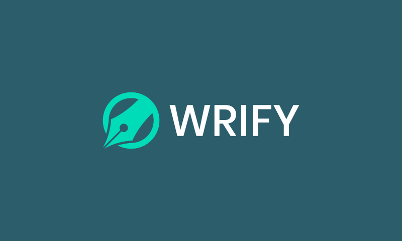 Wrify - Business business name for sale