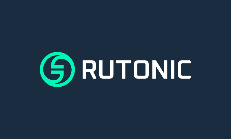 Rutonic - Healthcare domain name for sale