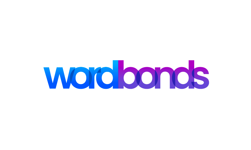wordbonds logo