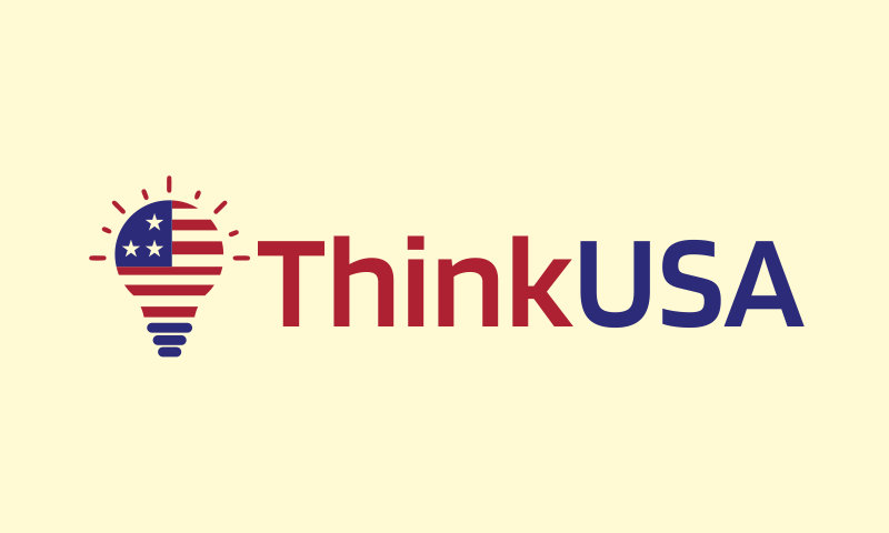 Thinkusa - Business startup name for sale