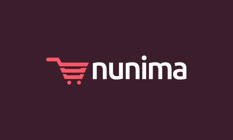 nunima logo