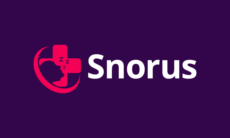 Snorus - Wellness product name for sale