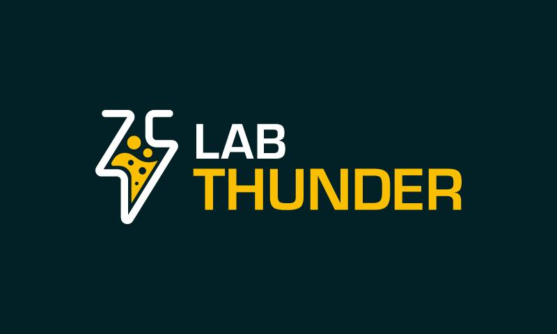 Labthunder