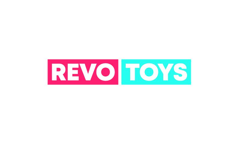 RevoToys logo