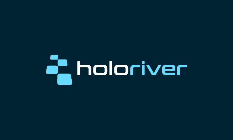 Holoriver - VR business name for sale