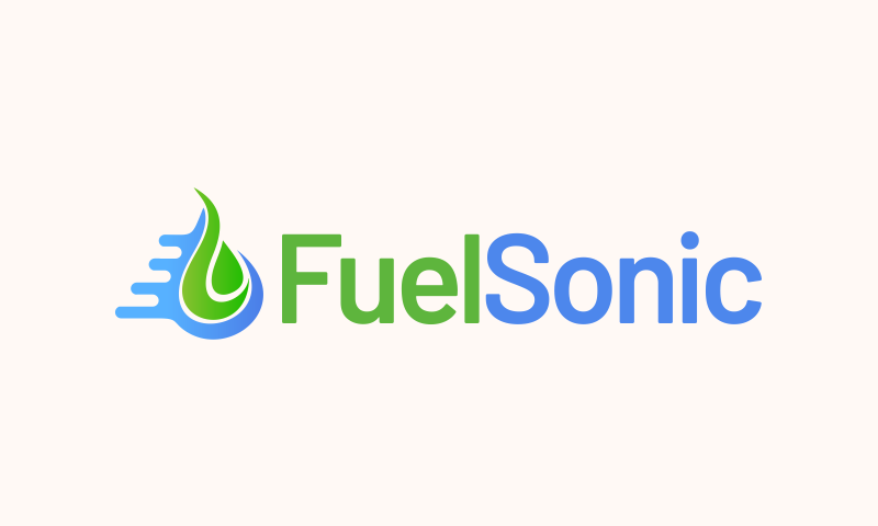 Fuelsonic - Modern brand name for sale