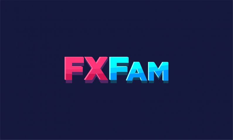 Fxfam - Finance business name for sale
