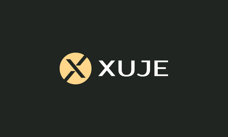Xuje logo