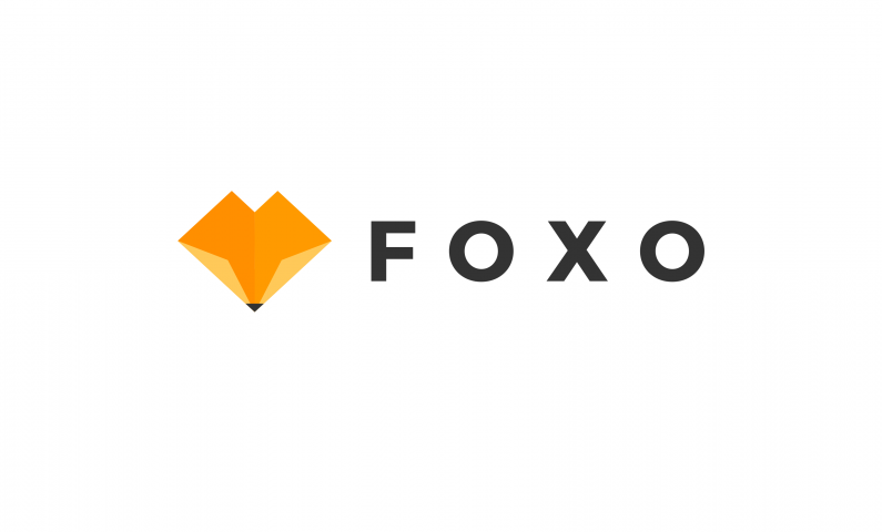 Foxo - Unique 4-letter business name
