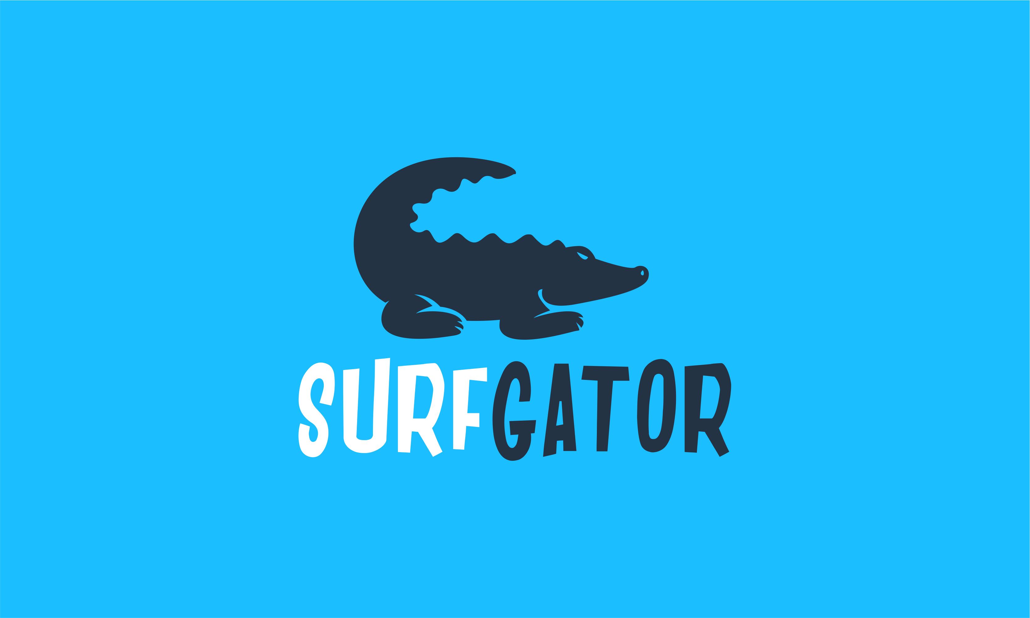 Surfgator