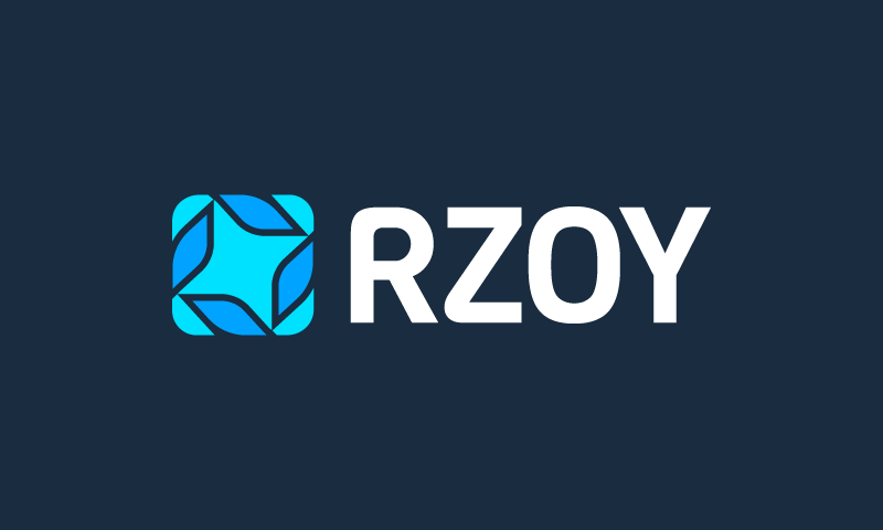 Rzoy - Healthcare business name for sale