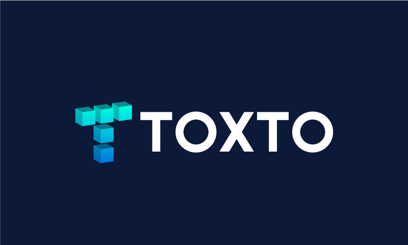 Toxto - Manufacturing business name for sale