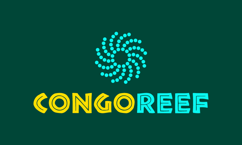 Congoreef - Green industry domain name for sale