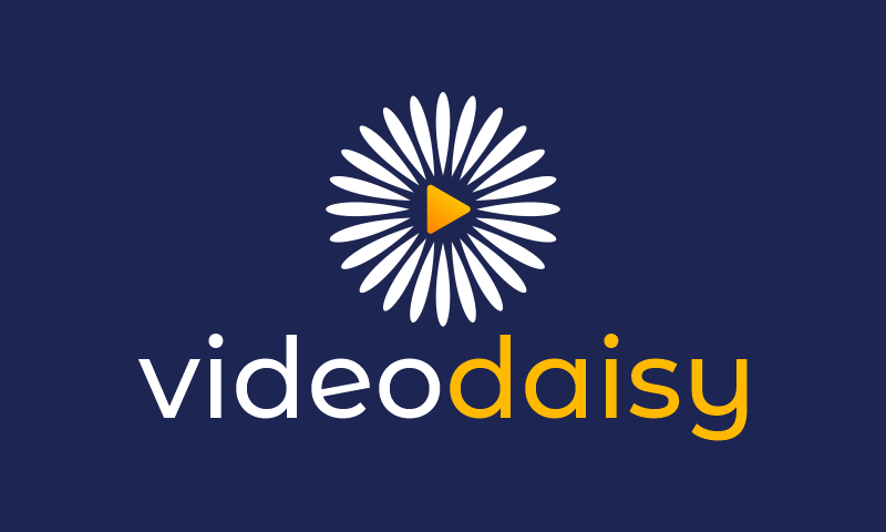Videodaisy - Movie startup name for sale