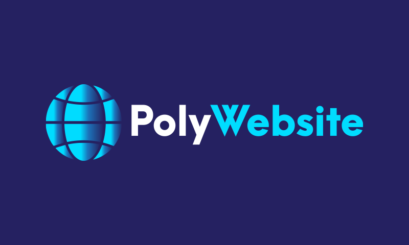 Polywebsite - Internet brand name for sale