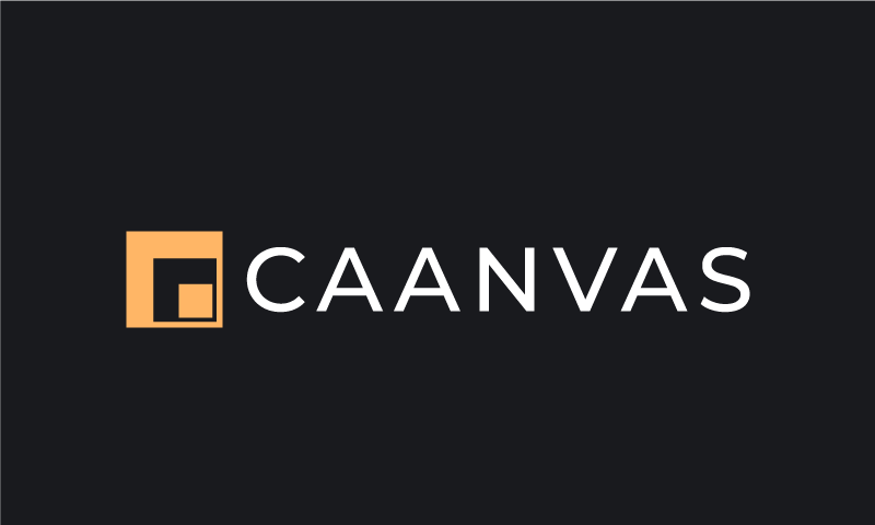 Caanvas - Art business name for sale