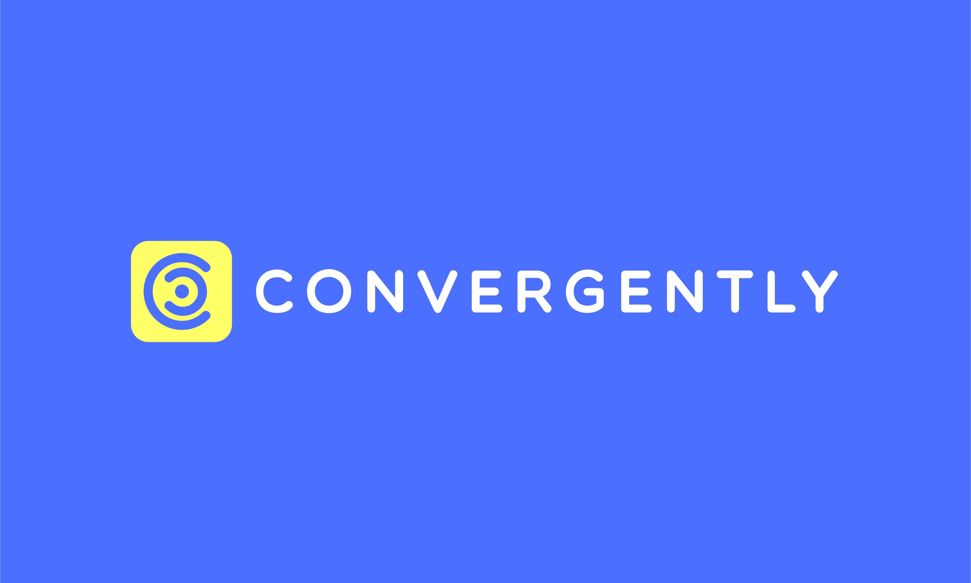 Convergently