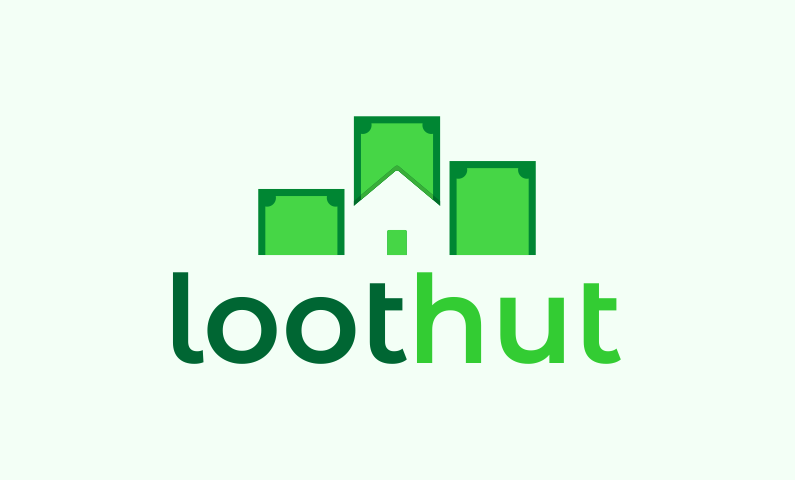 Loothut - Venture Capital brand name for sale