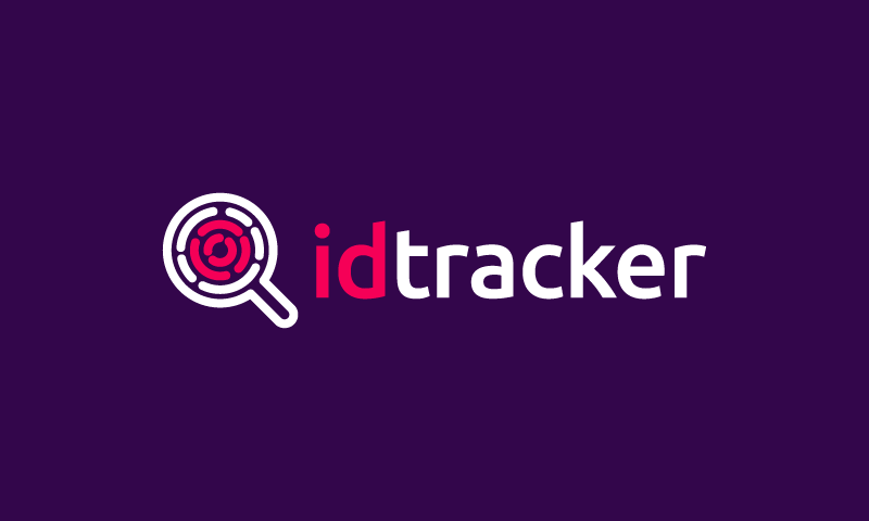 Idtracker - Business company name for sale
