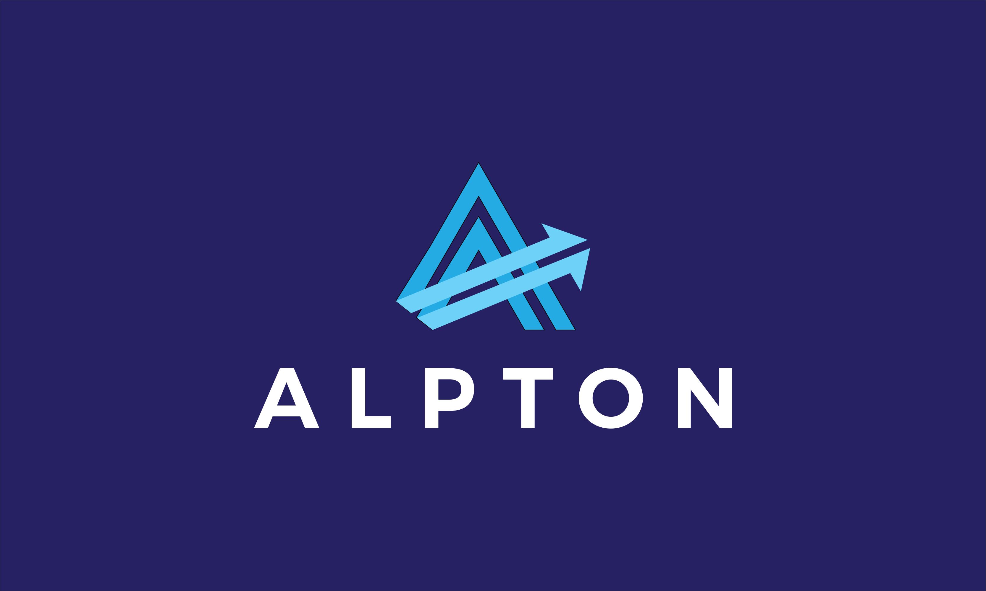 Alpton
