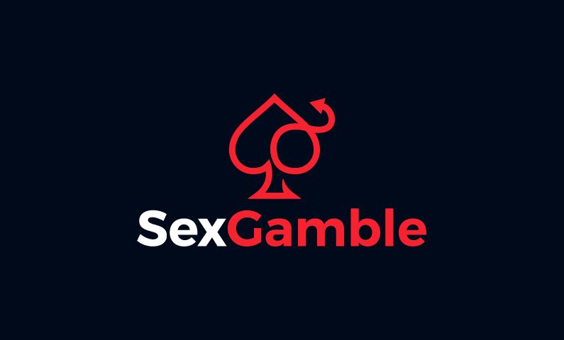 Sexgamble - Dating startup name for sale
