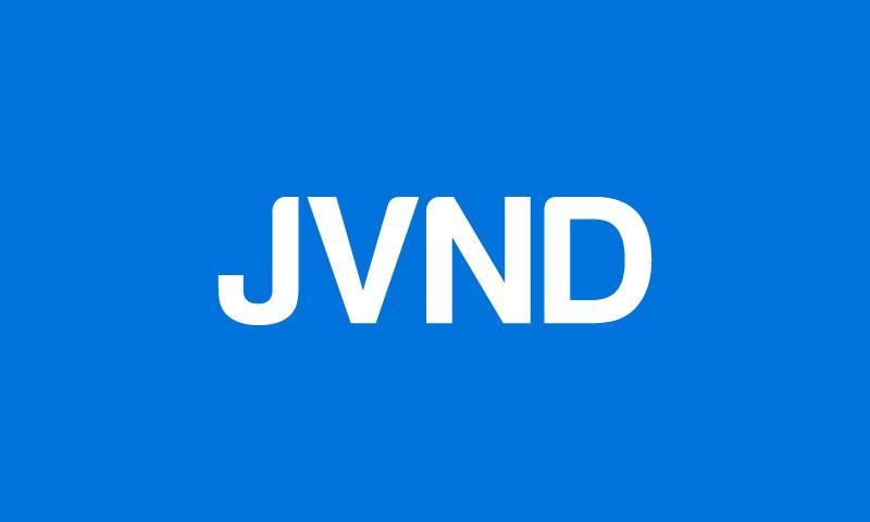 jvnd logo