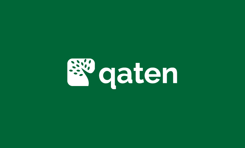 qaten logo