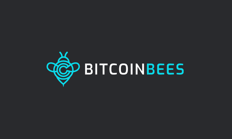Bitcoinbees - Cryptocurrency domain name for sale