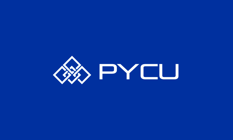 Pycu - Feminine business name for sale