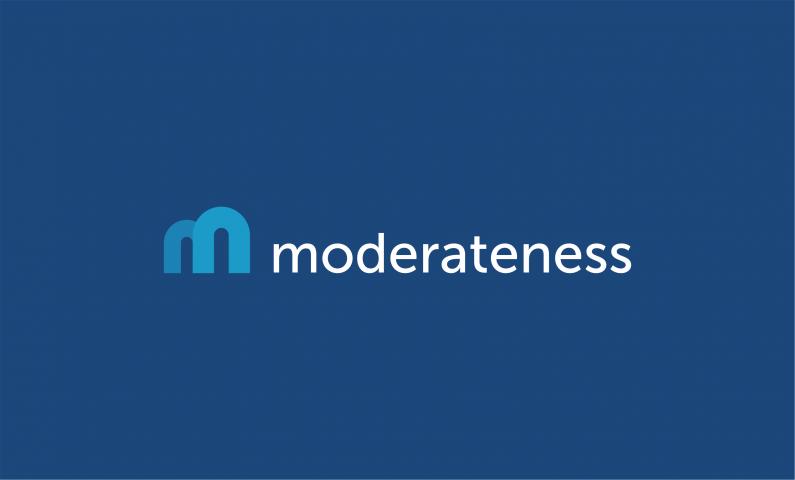 Moderateness
