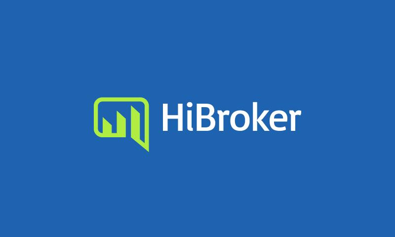 Hibroker