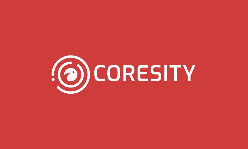 Coresity